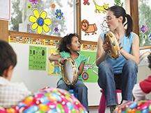 Formation à distance Educateur de jeunes enfants