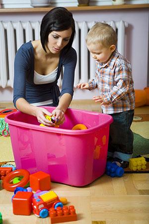 Petite Enfance : un secteur dynamique en termes d'emplois