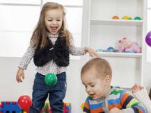 Avis formation CAP Petite Enfance Cours Minerve